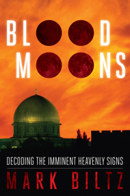 Blood Moons Mark Biltz