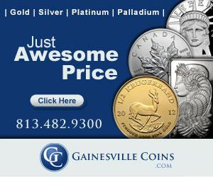 Gainesville Coins