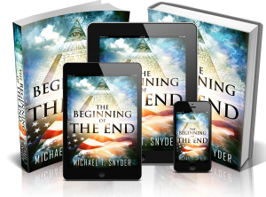 Kindle Version Of The Beginning Of The End