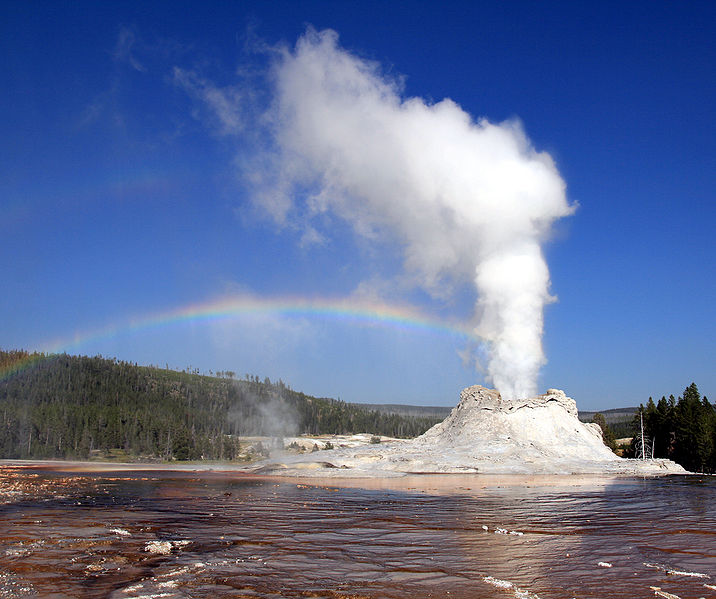 yellowstone supervolcano eruption - photo #32