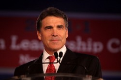 Rick Perry And The HPV Vaccine Rick Perry And The HPV Vaccine Would A Real Conservative Attempt To Forcibly Vaccinate 12 Year Old Girls For A Sexually Transmitted Disease 250x166