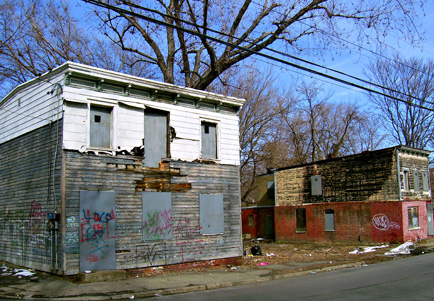 Is Now The Time To Move Away From Major U.S. Cities? – 1/26/12