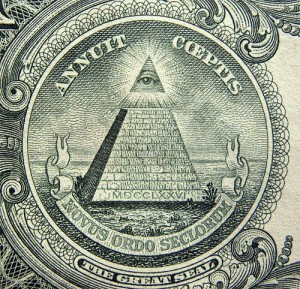 12 Pictures That Demonstrate How The New World Order Openly Mocks Us