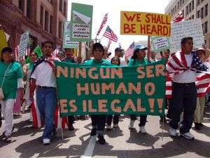 Millions Of Illegal Immigrants Are Using A Massive Scam To Get Much Bigger Tax Refunds Than You Are Photo By Jonathan McIntosh