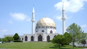 The Fastest Growing Religion In America Is Islam – 5/3/12