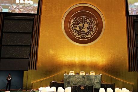 "Censura? ONU pede VIGILÂNCIA ""anti-terror"" para uso da internet"