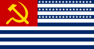 Texas Public School Curriculum Teaches Students To Design A Socialist Flag And That Christianity Is A Cult - Photo by Moto 53
