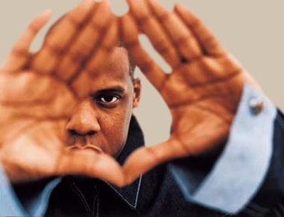 Jay-Z Eye Of Horus