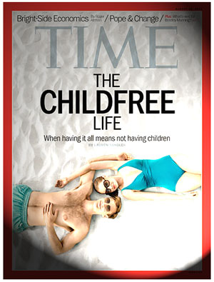 Childfree Life