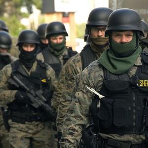 Police State In America