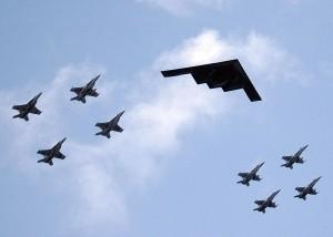EE.UU. militares de la Guerra con Siria