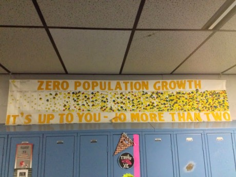 The Population Control Agenda Is Being Relentlessly Pushed In American Public Schools Zero Population Growth 460x345