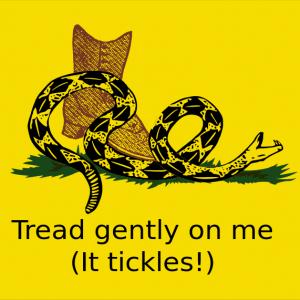 Tea Party R.I.P.