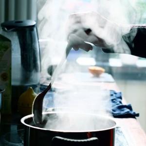 Stir The Pot - Public Domain