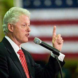An overview of the clinton sex scandal