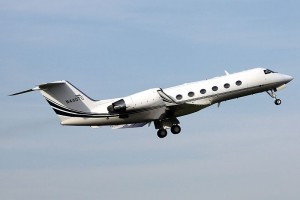 Gulfstream - Photo by Andre Wadman