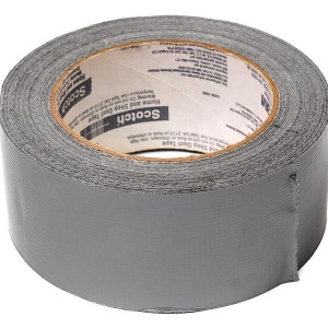 Duct Tape - Public Domain