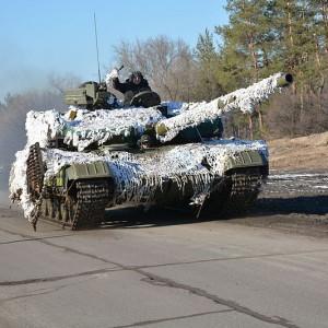 War In Ukraine - Photo by Heinrich-Böll-Stiftung from Berlin, Deutschland