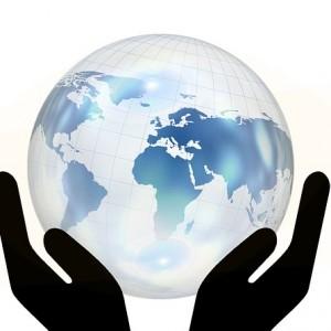 World Domination - Public Domain