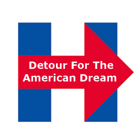 Detour For The American Dream