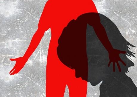 Violence Crime - Public Domain