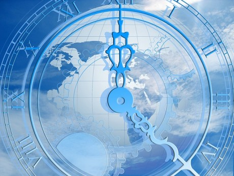 Time September 2015 - Public Domain