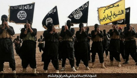 ISIS - Public Domain