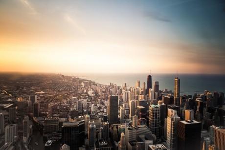 Chicago - Public Domain