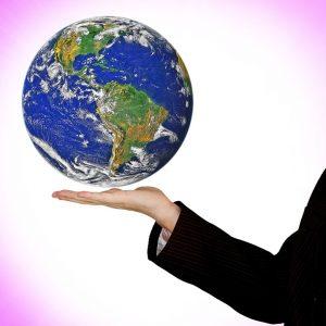 Globalists - Public Domain