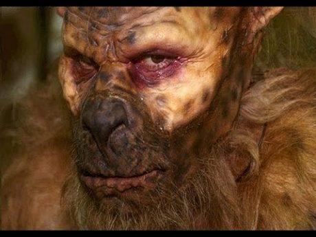 Human-Animal Hybrids - YouTube Screenshot