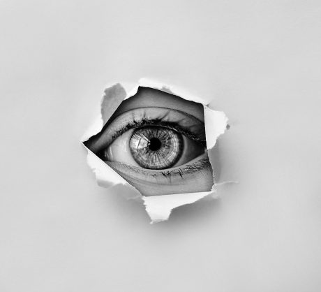 Big Brother Spying - Public Domain