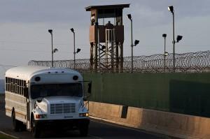 Prison Camp
