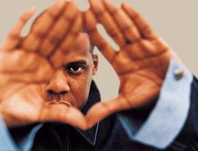Jay-Z Eye Of Horus