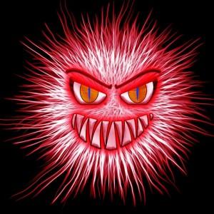 Monster - Public Domain