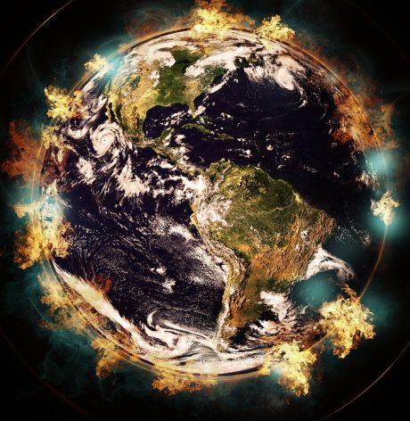 Apocalypse Earth - Public Domain